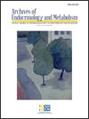 Archives of Endocrinology and Metabolism