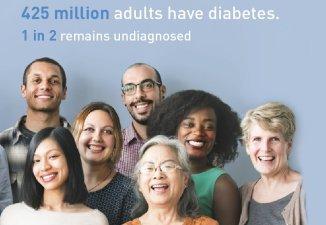 sitios web de diabetes para adolescentes