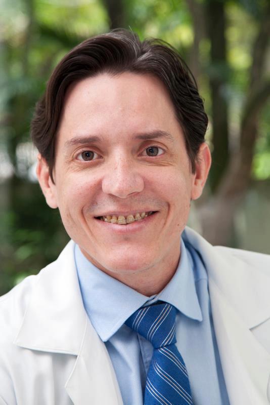 Dr. Felipe Gaia (foto arquivo pessoal)